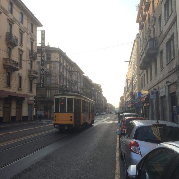 ヨーロッパバスキングツアー2015