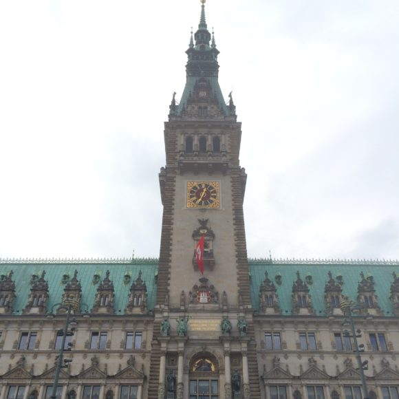 ヨーロッパツア−2015 #10 ドイツ