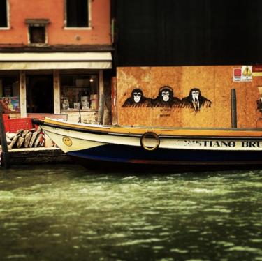 ヨーロッパツアー2015 #5 イタリア