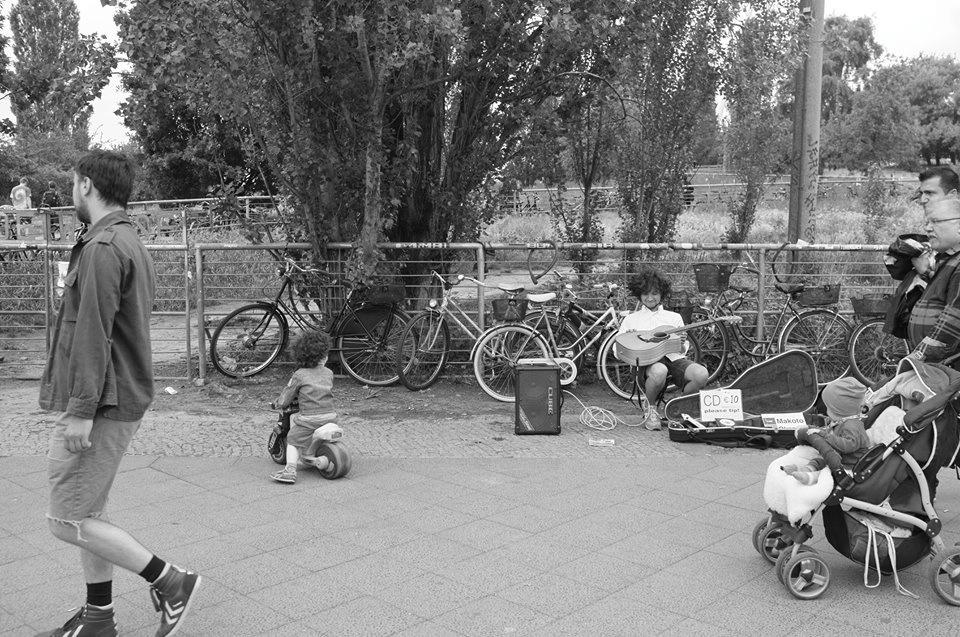 ヨーロッパツアー2015 #21 再・ベルリン